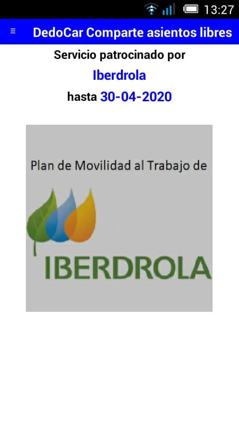 Personalizado empresas (Iberdrola)